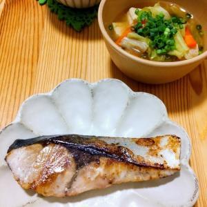 2021/09/03 今日の夕食
