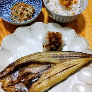 2021/09/06 今日の夕食