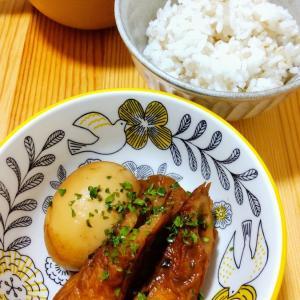 2021/09/22 今日の夕食