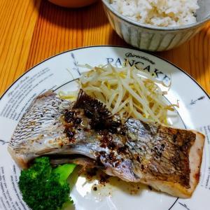 2021/09/25 今日の夕食
