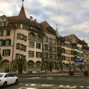 ベルン 観光&スイスビール2