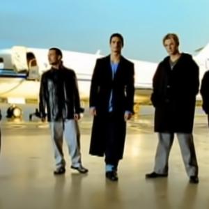 I Want It That Way  Backstreet Boys (バックストリート・ボーイズ)