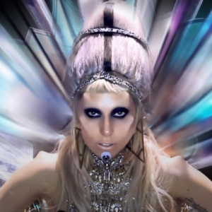 Born This Way   Lady Gaga (レディー・ガガ)