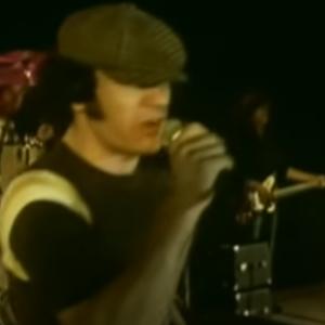 You Shook Me All Night Long  AC/DC (エーシー・ディーシー)
