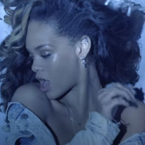 We Found Love  Rihanna  (リアーナ)