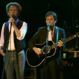 The Sound of Silence  Simon & Garfunkel (サイモン&ガーファンクル)
