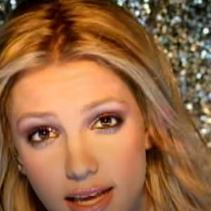 Lucky   Britney Spears ( ブリトニー・スピアーズ)