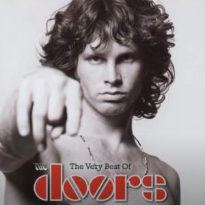 Back Door Man The Doors (ドアーズ)