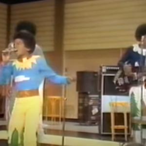I Want You Back  The Jackson 5 (ジャクソンファイブ)
