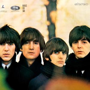 Baby's In Black  The Beatles(ビートルズ)