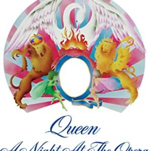 Queen 「オペラ座の夜」アルバム全曲まとめ!