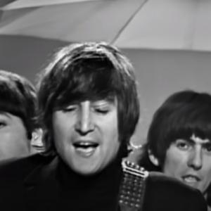 Help! The Beatles(ビートルズ)