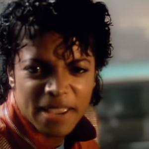 Beat It Michael Jackson(マイケル・ジャクソン)