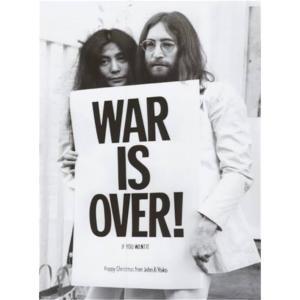 Happy Xmas  (War Is Over)  ジョン・レノン(John Lennon) Christmas Special! クリスマスに関連した曲を紹介!第2弾