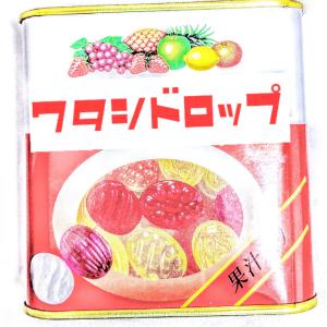 ドロップ缶