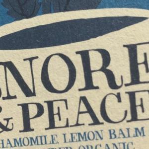 スノア&ピースなど、最近買ってみた紅茶などのレビュー