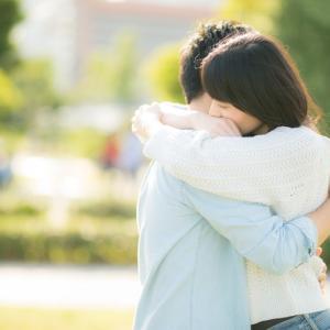 【復縁日記】別れてから初めて、体の関係を持ったとき