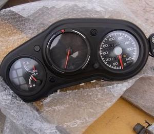 スピードメーターの修理 2019.04.30