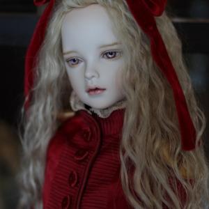 [第66作目 後付] 人形の変容