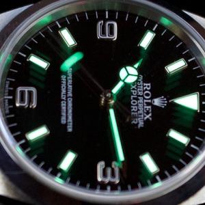 ロレックスの修理大阪で安いのは?心斎橋や梅田周辺の時計修理専門店なら