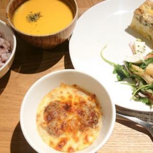 Café&Meal MUJI@プラザシンガプーラで子連れランチ♪