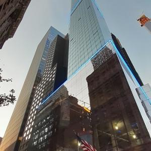 【MARRIOTT BONVOY】コートヤード・ニューヨーク・マンハッタン/セントラルパーク宿泊記~如何にもアメリカナイズな~