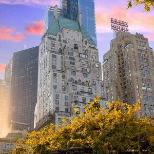 【マリオットボンヴォイ】JWマリオット・エセックス・ハウス・ニューヨークで久しぶりにベストレート保証がヒット~申請解説付き(前編)