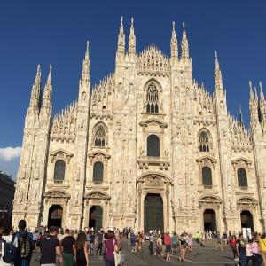 【2015 イタリア&ロンドン 旅行記】ミラノに行ったら、最後の晩餐は必ず