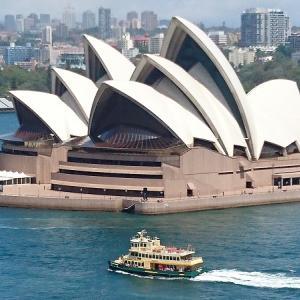 【ANA国際線特典航空券】 運休の知らせも災い転じて福となす!でも、果たしてオーストラリアには行けるのか?