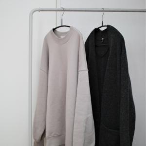 この冬ハマったファッションアイテム2つ。