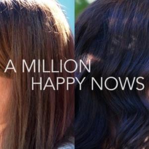 """「レイニーのままで 消えゆく記憶」""""A Million Happy Nows""""(2017)"""