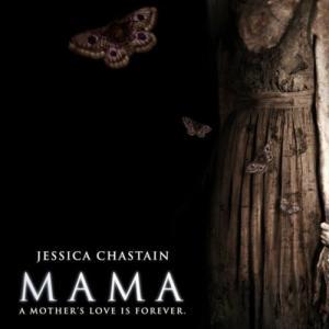 """「MAMA」""""Mama""""(2013)"""