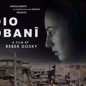 """「ラジオ・コバニ」""""Radio Kobani""""(2016)"""