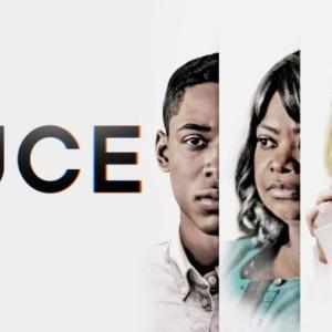 """「ルース・エドガー」""""Luce""""(2019)"""
