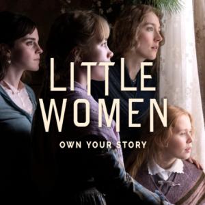"""「ストーリー・オブ・マイライフ/わたしの若草物語」""""Little Women""""(2019)"""