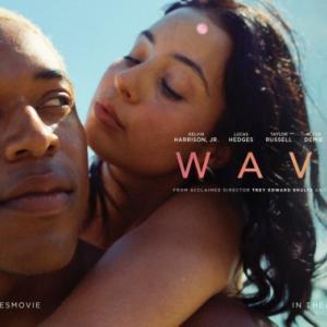 """「WAVES/ウェイブス」""""Waves""""(2019)"""