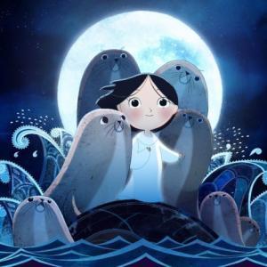 """「ソング・オブ・ザ・シー 海のうた」""""Song of the Sea""""(2014)"""