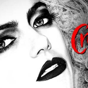 """「クルエラ」""""Cruella""""(2021)"""