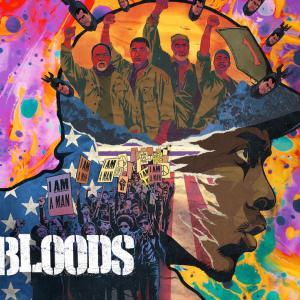 """「ザ・ファイブ・ブラッズ」""""Da 5 Bloods""""(2020)"""