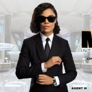 """「メン・イン・ブラック:インターナショナル」""""Men In Black: International""""(2019)"""