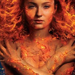 "「X-MEN:ダーク・フェニックス」""Dark Phoenix""(2019)"