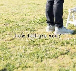 高身長男性とは何センチ以上なのか問題:女性にアンケートを取ってみた