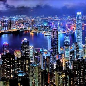 【格安航空券】LCCの広々シートで快適に香港へ行く方法【最前席以外の穴場席】