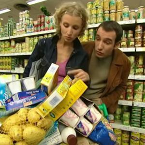 お茶目なカップルが繰り広げるコメディフランス語動画でリスニングと単語を鍛える!