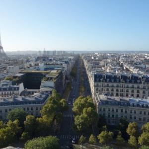 フランスへの留学、学生ビザとワーキングホリデービザのポイントについて