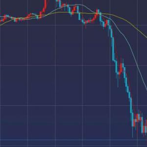 【GMOクリック証券CFD】NYダウ大幅下落で今日もやっぱり大痛手…。~間違いだらけの投資日記~【11/19】