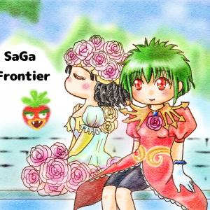 【ロマサガRS】サガフロンティア発売日記念キャンペーン開催!