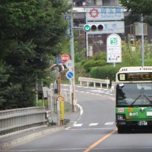 2019年夏のアクティビティ1/青梅の都バス乗り歩き