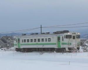 年末に青春18きっぷで札沼線に行ってきました・その1--青春18きっぷで北海道へ
