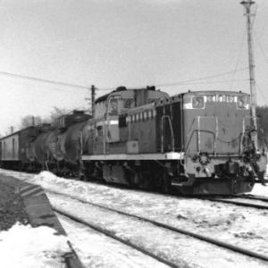 20世紀の鉄道写真(18)--1983年(昭和58年)2~3月の北海道旅行スナップ